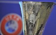 Лига Европы: определились все участники 1/4 финала