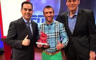 Ломаченко получил награду от ESPN как автор лучшего нокаута года