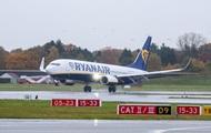 Лоукост Ryanair объявил о начале работы в Украине