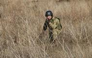На Донбассе из-за обстрела погибли двое военных