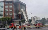 На Кипре взорвался офис российской радиостанции