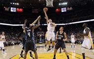 НБА: Голден Стэйт разгромил Орландо, Кливленд обыграл Юту
