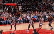 НБА: Кливленд уступил Хьюстону, Бостон разгромил Чикаго