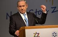 Нетаньяху: Будем и далее пресекать передачу оружия Хезболле