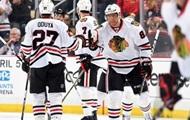 НХЛ: Чикаго на выезде разгромил Питтсбург, волевая победа Лос-Анджелеса