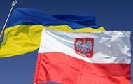 Польша осуждает аннексию Крыма Россией