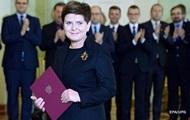 Польша протестует против переизбрания Туска