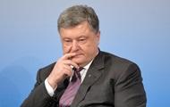 Порошенко обвинил Россию в убийстве Вороненкова