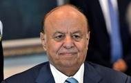 Повстанцы в Йемене приговорили президента страны к казни