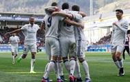 Примера: Реал оторвался на Эйбаре, Барселона сыграет с Сельтой