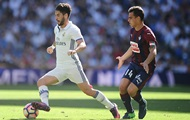 Примера: Сосьедад и Бетис забили пять голов, Реал сыграет с Эйбаром