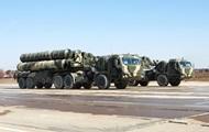 Путин и Эрдоган обсудили возможность поставок С-400 в Турцию