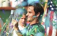 Рейтинг ATP: Федерер поднялся на четвертое место, Долгополов потерял три позиции
