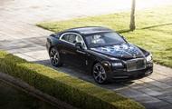 Rolls Royce показал