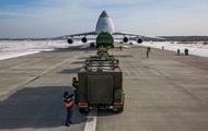 Россия отправила саперов на разминирование Пальмиры