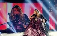 Самойлова о запрете выступать на Евровидении: Это смешно