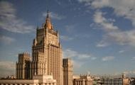 Санкции США подрывают борьбу с ИГ – МИД РФ