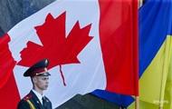 Сенат Канады поддержал соглашение о ЗСТ с Украиной