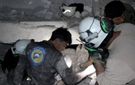 США опровергли причастность к бомбардировке мечети близ Алеппо