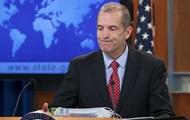 США снова осудили оккупацию Крыма
