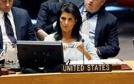 США в ООН: Россия совершала преступления в Сирии