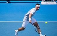 Стаховский с победы стартовал в квалификации Miami Open
