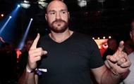 Тайсон Фьюри вернулся в ринг