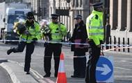 Теракт в Лондоне: полиция раскрыла личность исполнителя