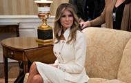Трамп намерен узнать у жены, как повысить свой рейтинг – СМИ