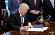 Трамп подпишет новый указ по иммиграции 6 марта – СМИ