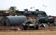 Турция объявила о завершении операции в Сирии