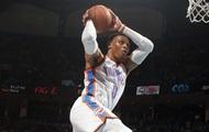 Уэстбрук установил уникальное достижение в НБА