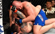 UFC Fight Night 107: результаты всех боев