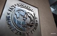Украина передала в МВФ уточненные показатели