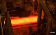 Украина увеличила экспорт металлов на 70%