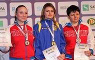 Украинка Авраменко завоевала золото ЧЕ в стрельбе из винтовки