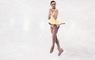 Украинка Хныченкова провалила свое выступление на чемпионате мира
