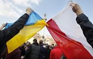 В Польше подсчитали украинских иммигрантов