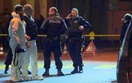 В Швейцарии стреляли в кафе, есть жертвы