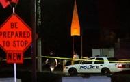 В США неизвестные устроили стрельбу в ночном клубе