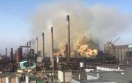 В Украине упало промпроизводство