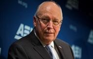 Вмешательство России в выборы США можно считать актом агрессии – Чейни