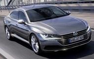 Volkswagen представил в Женеве седан Arteon