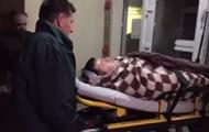 Задержание Насирова: появилось новое видео