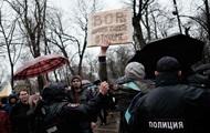 Жесткий разгон. Акции протеста в России и Беларуси