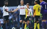 АПЛ: Тоттенхэм разгромил Уотфорд, Челси против Борнмута и другие матчи