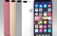 Apple заказала 70 миллионов OLED-дисплеев для iPhone