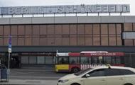 Берлинский аэропорт эвакуировали из-за подозрительной сумки