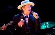 Боб Дилан получил Нобелевскую премию в Стокгольме