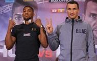 Бой Кличко впервые с 2013 года покажут в России